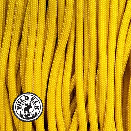 YELLOW 550 PARACORD