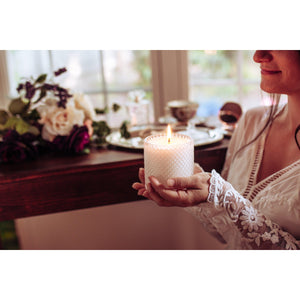 Soy Candles Handmade - Boho Wedding - RetroWix