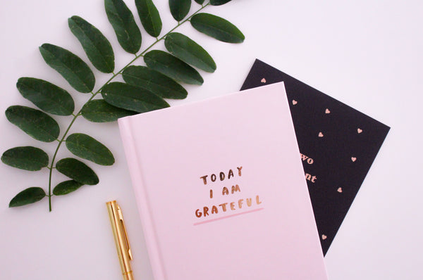 Changing Your Outlook with a Daily Gratitude Habit