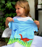 Dragon Fly Catcher (Ages 2-7)