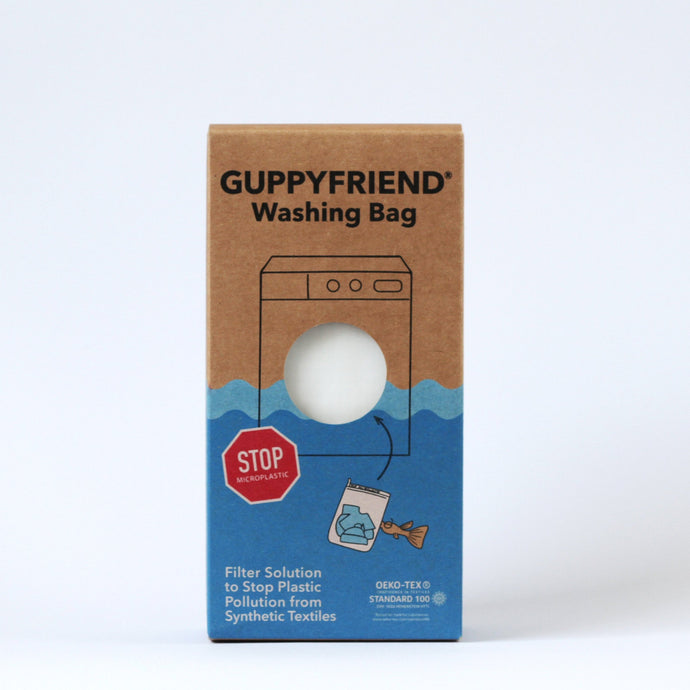 Guppyfriend Washing Bag - Luna & Soul