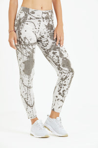 Warrior Leggings