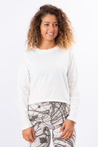 Long Sleeve Top - Luna & Soul Active