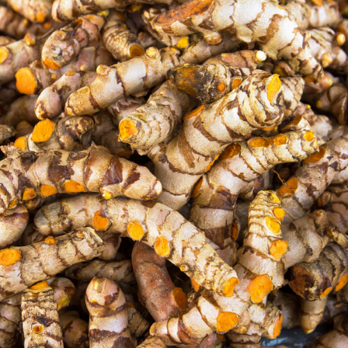 Turmeric for Chronic Inflammation and Disease Prevention