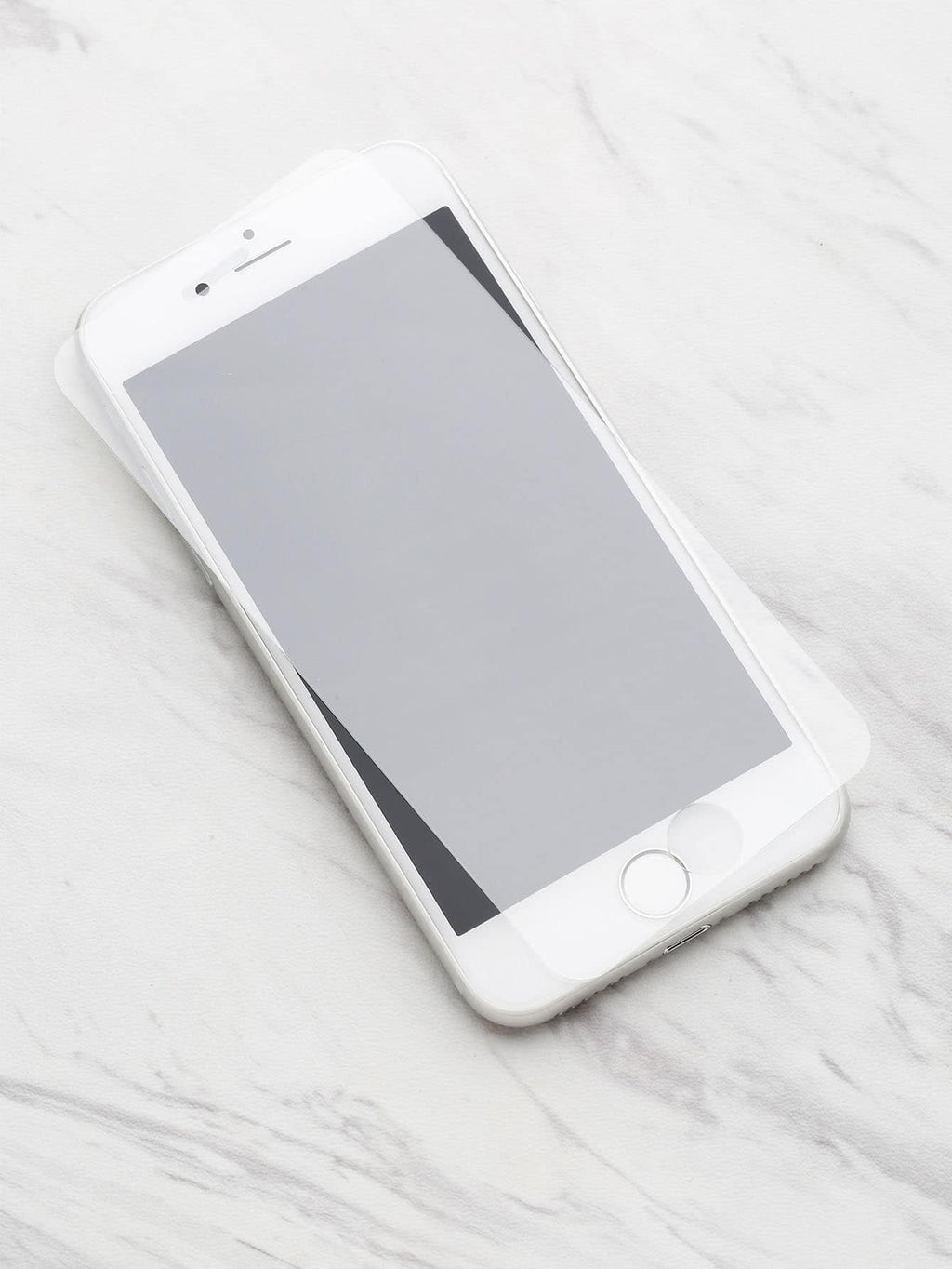 Tempered Glass Film Screen Protector For iPhone