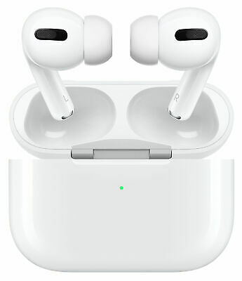 Apple AirPods Pro MWP22AM - White