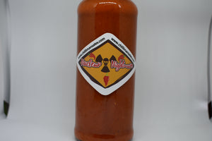 Nuclear Nightmare Hot Sauce