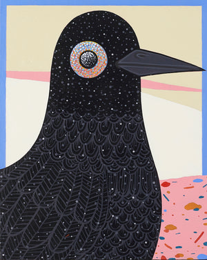 Dan Withey-Black Bird