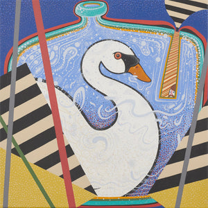 Dan Withey-Swan in Bottle