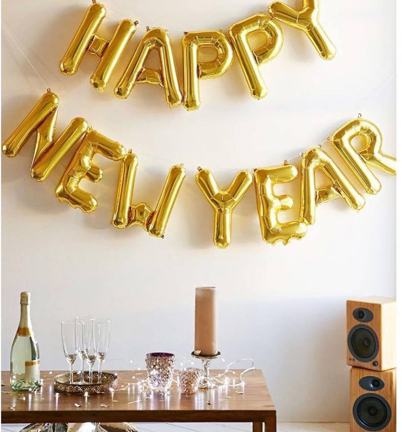Happy New Year | The Burrow Interiors