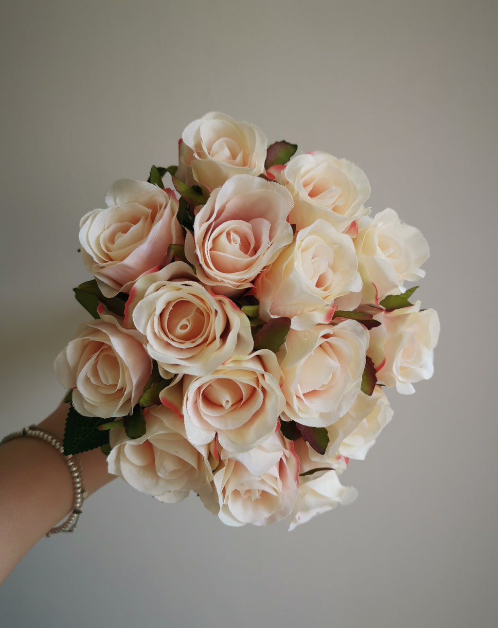 Light Pink Rosebud Bundle - TBI