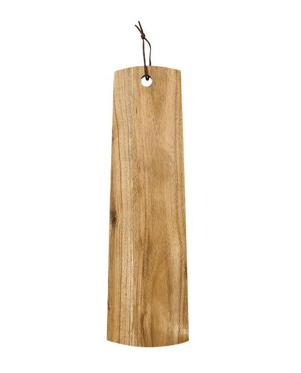 Acacia Wood Serving Board | TBI