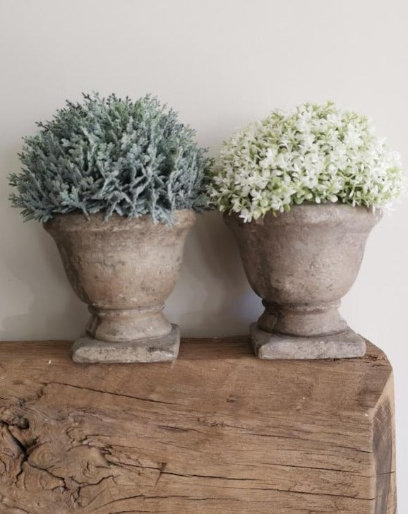 Faux Potted Plants - TBI