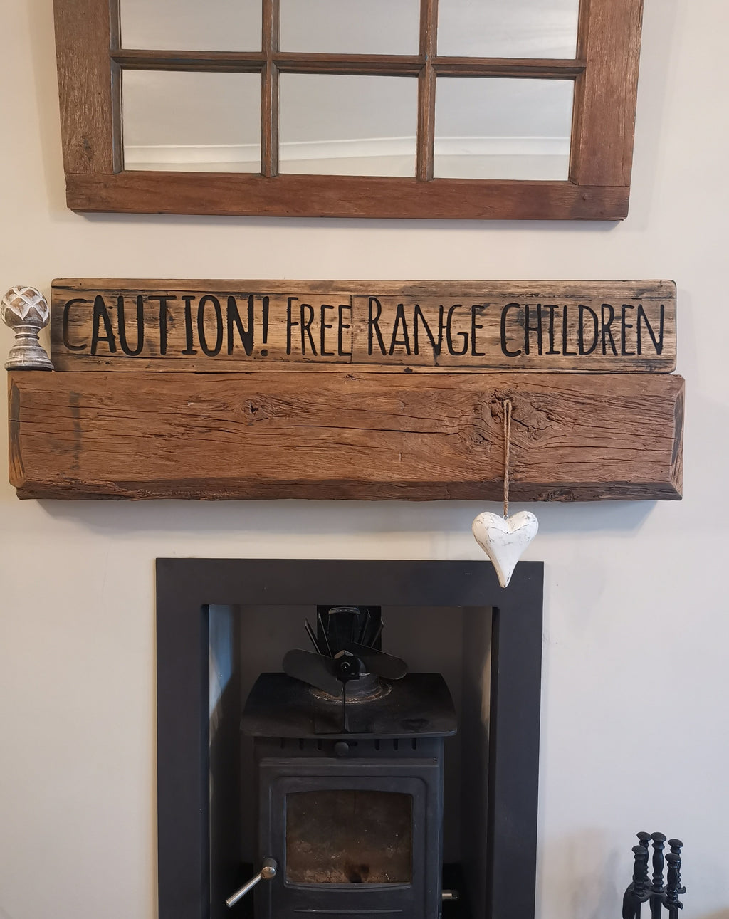 Free Range Children - The Burrow Interiors