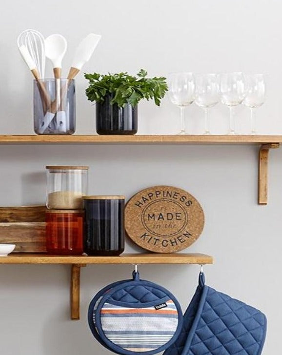 Cork Kitchen Trivet Decoration | TBI