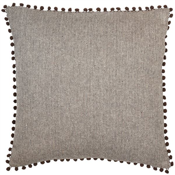 Truffle Brown Cushion - TBI