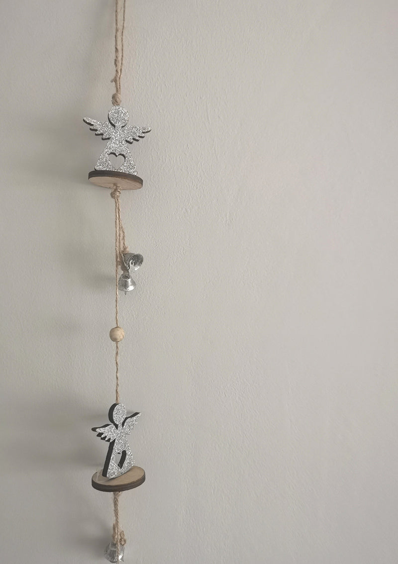 Pretty Angel Garland - TBI
