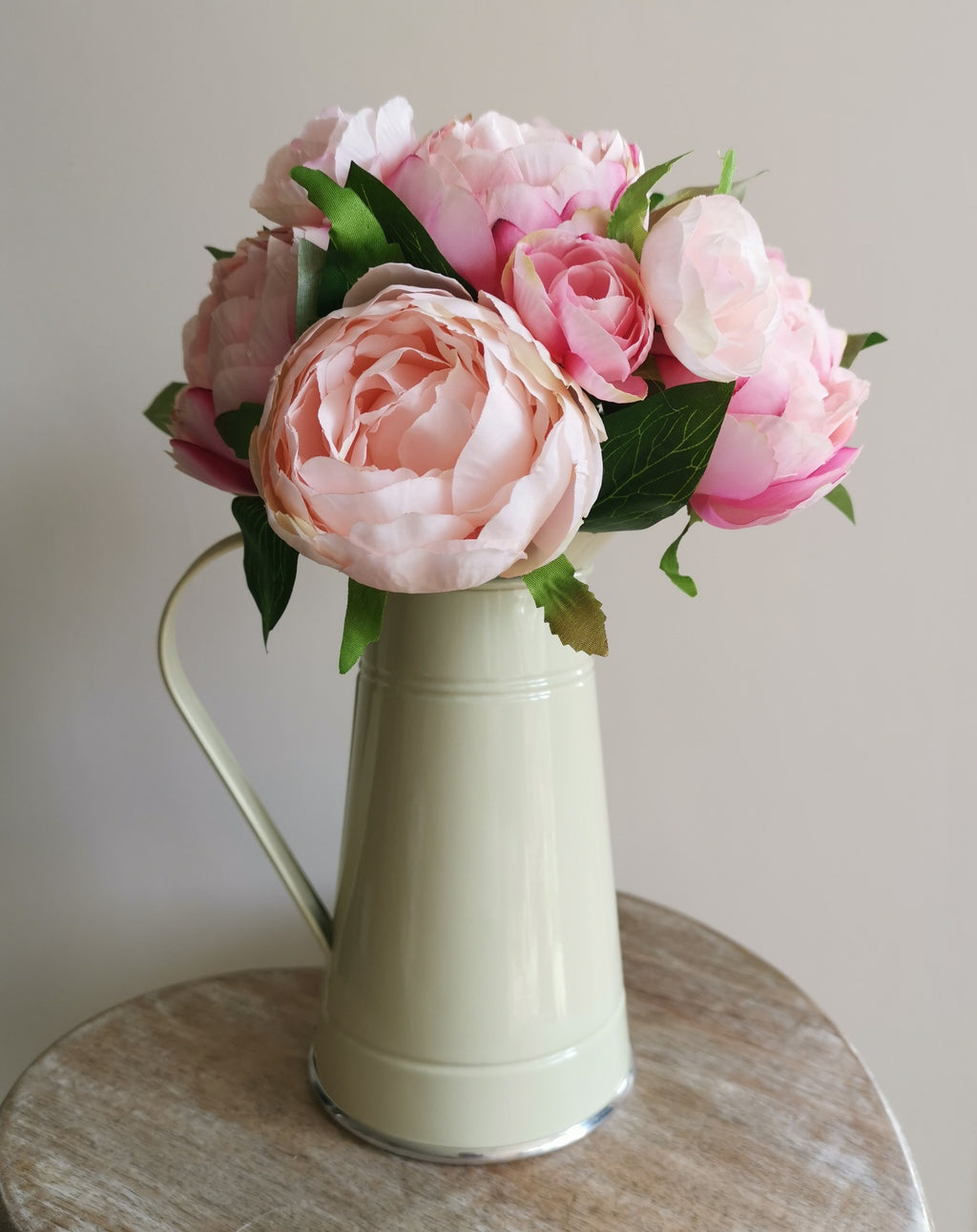Large Pink Peony Bouquet - TBI