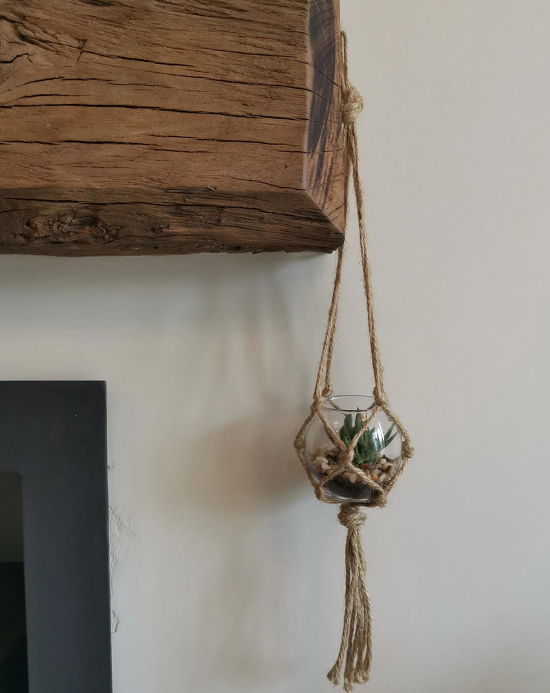 Hanging Get Naked Rustic Sign