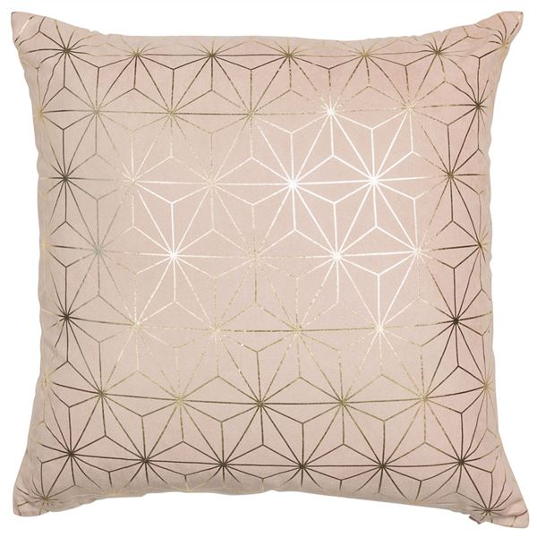Starlight Blush Cushion - TBI