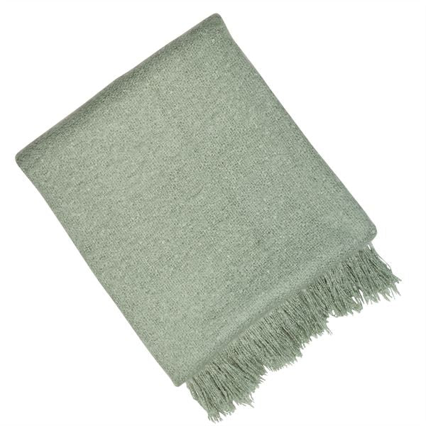 Eucalyptus Throw - TBI