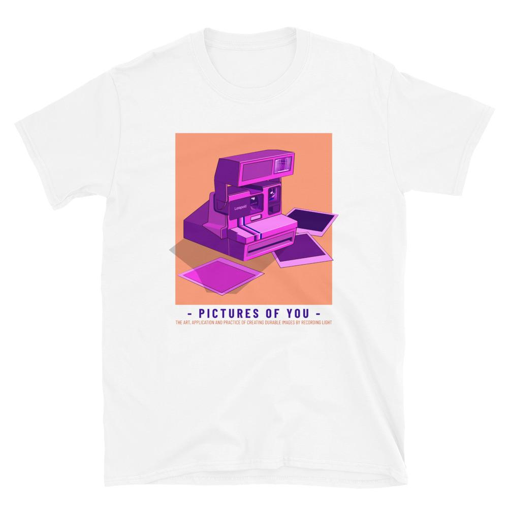 T-Shirt - Pictures Of You