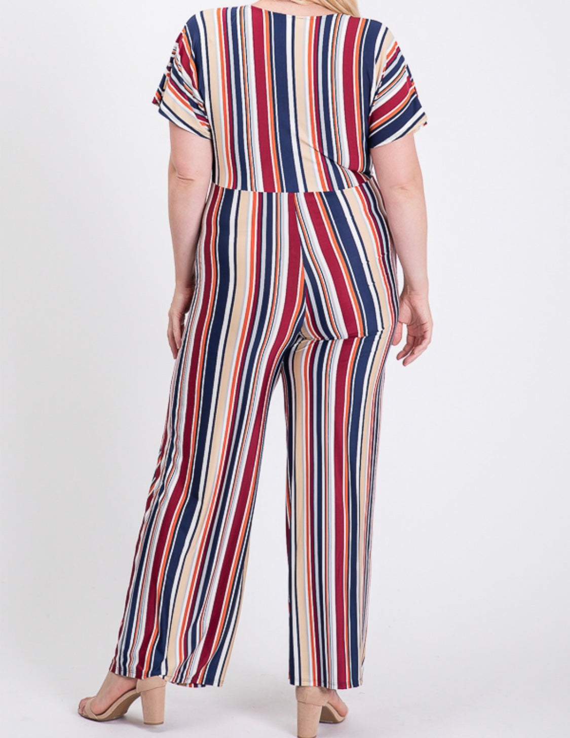 Sweet Like Candy Jumpsuit