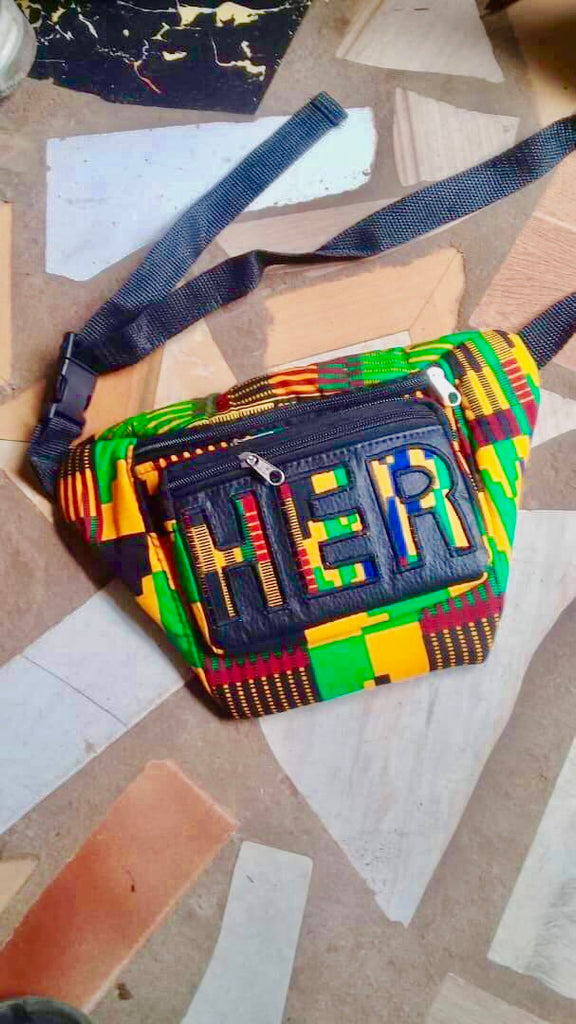 The Motherland Fanny Pack