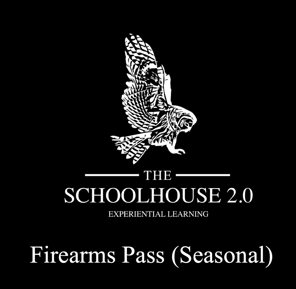 Firearms Pass - Seasonal