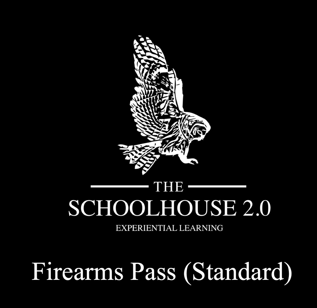 Firearms Pass - Standard