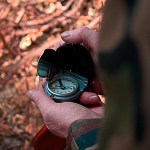 Lead-in to Survival: Navigation Workshop