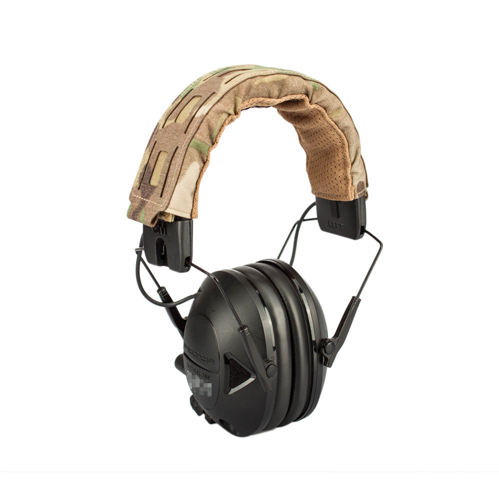 Lasercut Headset Cover