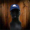 Blue Sailfish Ripstop Hat