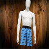 Flying Pesca Board Shorts