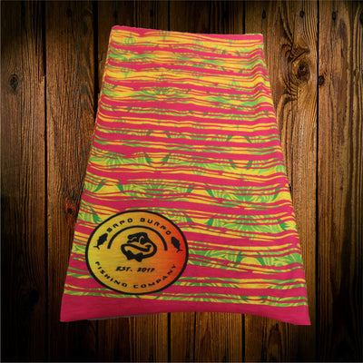 Tequila Sunrise Sol Protector
