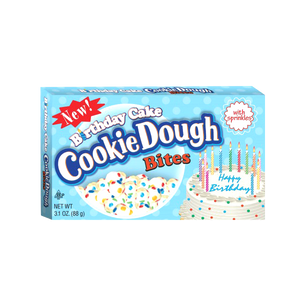 HBD Cookie Dough Bites