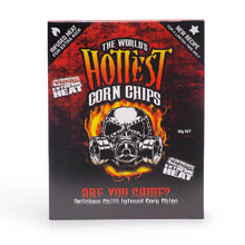 Load image into Gallery viewer, World's Hottest Corn Chips