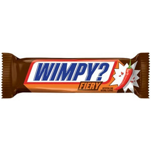 Snickers Chilli (Wimpy) Limited Edition