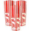 "30 Popcorn Boxes, 7.75"" Inches Tall and Holds 46 Oz"