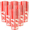 "60 Popcorn Boxes, 7.75"" Inches Tall and Holds 46 Oz - salbree.com"