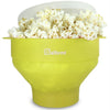 Salbree Microwave Popcorn Popper - Lime