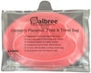 Salbree Round Silicone Frog Suction Placemat - Pink - salbree.com