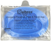 Salbree Round Silicone Frog Suction Placemat - Blue - salbree.com