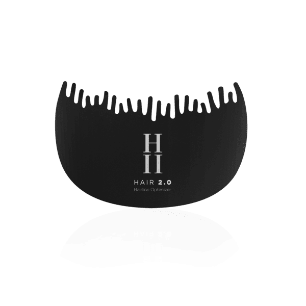 Hair 2.0 - Hairline Optimizer