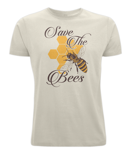 Save the Bees // Unisex T-Shirt