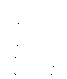 Avocado // Damen Racerback Tank Top