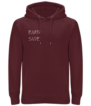 Earth Saver // Unisex Hoody