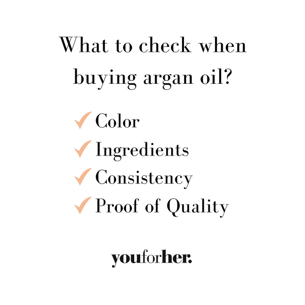 what-to-check-when-buying-argan-oil-for-baby-cradle-cap-treatment