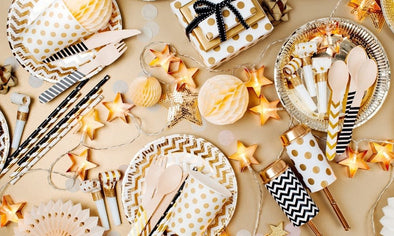 Tips for Throwing an Elegant and Sustainable Party