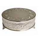 14-inch-round-silverplated-cake-stand